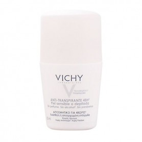 Deodorante Roll-on Deo Vichy (50 ml)