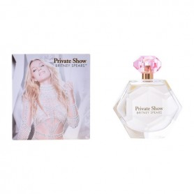 Profumo Donna Private Show Britney Spears EDP