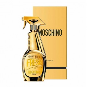 Profumo Donna Fresh Couture Gold Moschino EDP