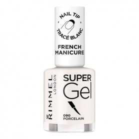 smalto French Manicure Rimmel London