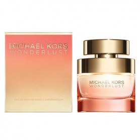 Profumo Donna Wonderlust Michael Kors EDP (50 ml)