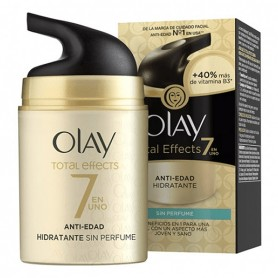 Crema Idratante Antietà Total Effects Olay (50 ml)