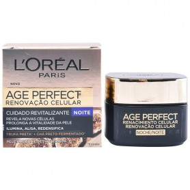 Crema Notte Age Perfect L'Oreal Make Up (50 ml)