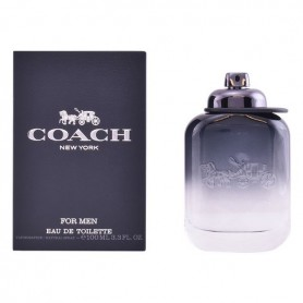 Profumo Uomo Coach For Men Coach EDT