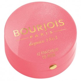 Fard Little Round Bourjois