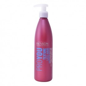 Termoprotettore Proyou Texture Liss Hair Revlon (350 ml)