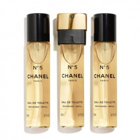 Profumo Donna Nº 5 Recharges Chanel EDT