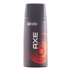 Deodorante Spray Musk Axe (150 ml)