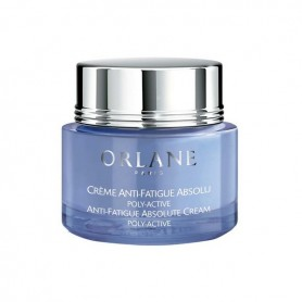 Crema Antirughe Energizzante Anti-fatigue Absolute Orlane (50 ml)