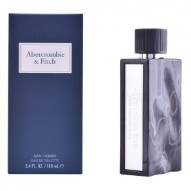 Profumo Uomo First Instinct Blue For Man Abercrombie & Fitch EDT