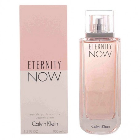 Profumo Donna Eternity Now Calvin Klein EDP