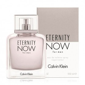Profumo Uomo Eternity Now Calvin Klein EDT