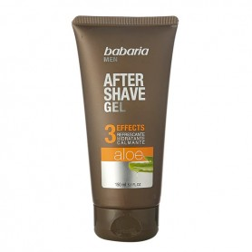 After Shave 3 Effects Babaria