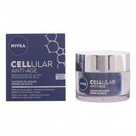 Crema Notte Cellular Anti-age Nivea