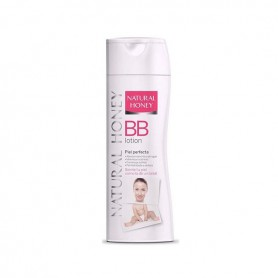 Lozione Corpo Bb Cream Natural Honey