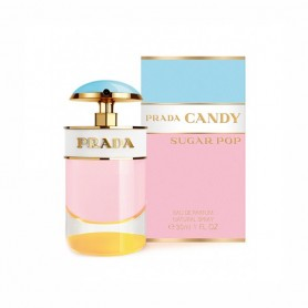 Profumo Donna Candy Sugar Pop Prada EDP (30 ml)