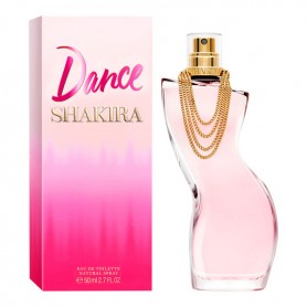 Profumo Donna Dance Shakira EDT (50 ml)