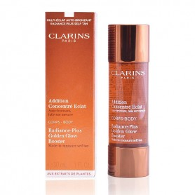 Autoabbronzante per il Corpo Addition Clarins (30 ml)