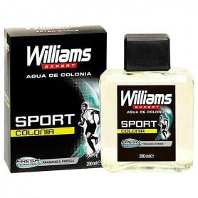 Profumo Uomo Williams Sport Williams EDC