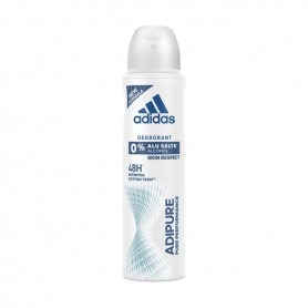 Deodorante Spray Woman Adipure Adidas (150 ml)
