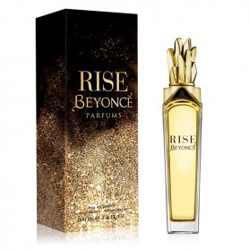 Profumo Donna Beyonce Rise Singers EDP