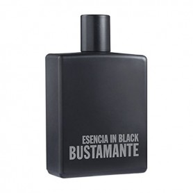 Profumo Uomo Esencia In Black Bustamante EDT (100 ml)