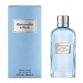 Profumo Donna First Instinct Blue Abercrombie & Fitch EDP