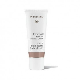 Rassodante Collo e Décolleté Regenerating Dr. Hauschka (40 ml)