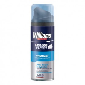 Schiuma da Barba Williams Pelle secca (200 Ml)