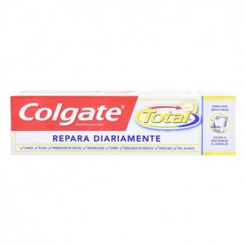 Dentifricio Total Repara Colgate (75 ml)