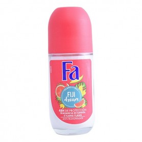 Deodorante Roll-on Fiji Dream Fa (50 ml)