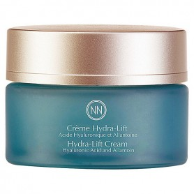 Crema con Acido Ialuronico Hydra-lift Innosource Innossence (50 ml)