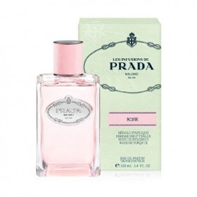 Profumo Donna Infusion Rose Prada (200 ml)