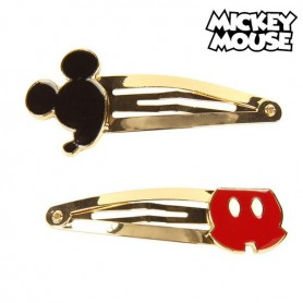 Accessori per i Capelli Mickey Mouse 75308 (2 pcs)