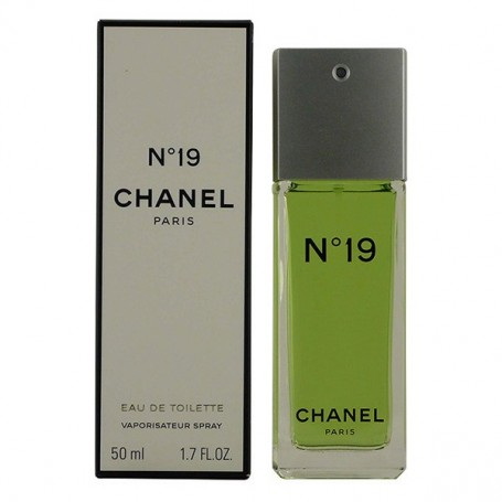 Profumo Donna Nº 19 Chanel EDT