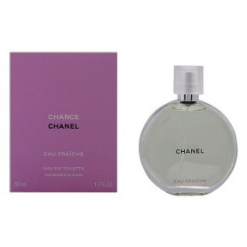 Profumo Donna Chance Eau Fraiche Chanel EDT