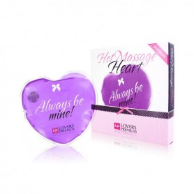 Cuore per Massaggio Hot XL Be Mine LoversPremium E22031
