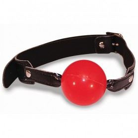 Solid Ball Gag Sex & Mischief SS10024
