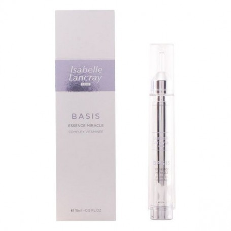 Complesso Multivitaminico Viso Essence Miracle Isabelle Lancray