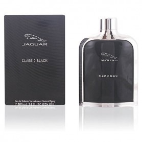 Profumo Uomo Jaguar Black Jaguar EDT