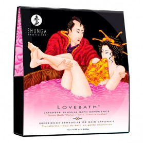 Gel da Bagno Lovebath Dragon Fruit Shunga 8017