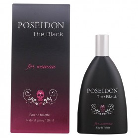 Profumo Donna The Black Poseidon EDT