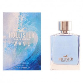 Profumo Uomo Wave For Him Hollister EDT