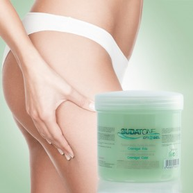 Gel Freddo Anti-cellulite Sudatone