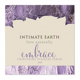 Siero Stimolante Embrace Tightening Pleasure Foil 3 ml Intimate Earth 6479
