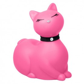 Massaggiatore I Rub My Kitty |Rosa Big Teaze Toys E26331