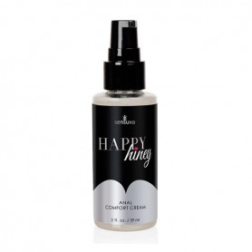 Crema Comfort Anale Happy Hiney 59ml Sensuva VL554