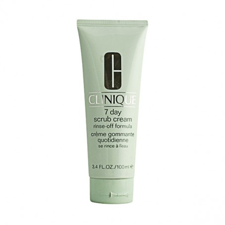 Esfoliante Viso 7 Day Scrub Clinique