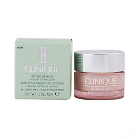 Gel per Contorno Occhi All About Ey Clinique