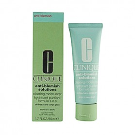 Gel Idratante Anti-blemish Clinique